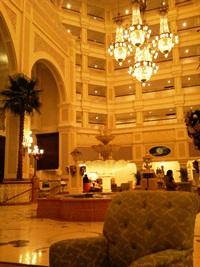 東京ディズニーランドホテルレポ203