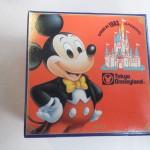 30周年ディズニーお土産_チョコクランチキュービック1983