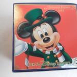 30周年ディズニーお土産_チョコクランチキュービック1983Christmas