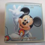 30周年ディズニーお土産_チョコクランチキュービック1989
