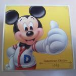 30周年ディズニーお土産_チョコクランチキュービック1989AO
