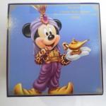 30周年ディズニーお土産_チョコクランチキュービック1994