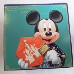30周年ディズニーお土産_チョコクランチキュービック1996正月
