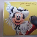 30周年ディズニーお土産_チョコクランチキュービック1996