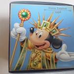 30周年ディズニーお土産_チョコクランチキュービック1996FT