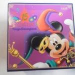 30周年ディズニーお土産_チョコクランチキュービック1998