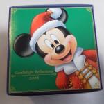 30周年ディズニーお土産_チョコクランチキュービック2006