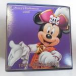 30周年ディズニーお土産_チョコクランチキュービック2006HW