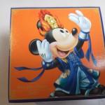 30周年ディズニーお土産_チョコクランチキュービック2007