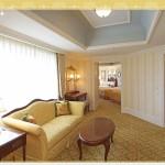 ディズニーホテル宿泊予約_ジュニアファミリールーム