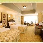 ディズニーホテル宿泊予約_不思議の国のアリスルーム