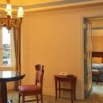 ホテルミラコスタ_スペチアーレ&スイートポルトパラディーゾスイートバルコニールーム