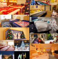 ディズニー2014クリスマスルーム