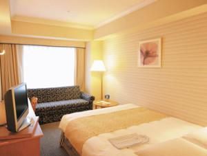 オリエンタルホテル東京ベイ_エコノミーダブル